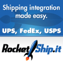 RocketShipIt - Shipping made easy
