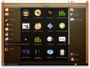 Ubuntu Netbook