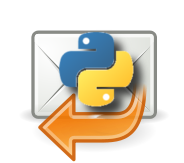 Send mail with Python